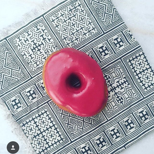 @generalamericandonut  has got you covered for your 🍩 needs! 📸: @consciously_vegan