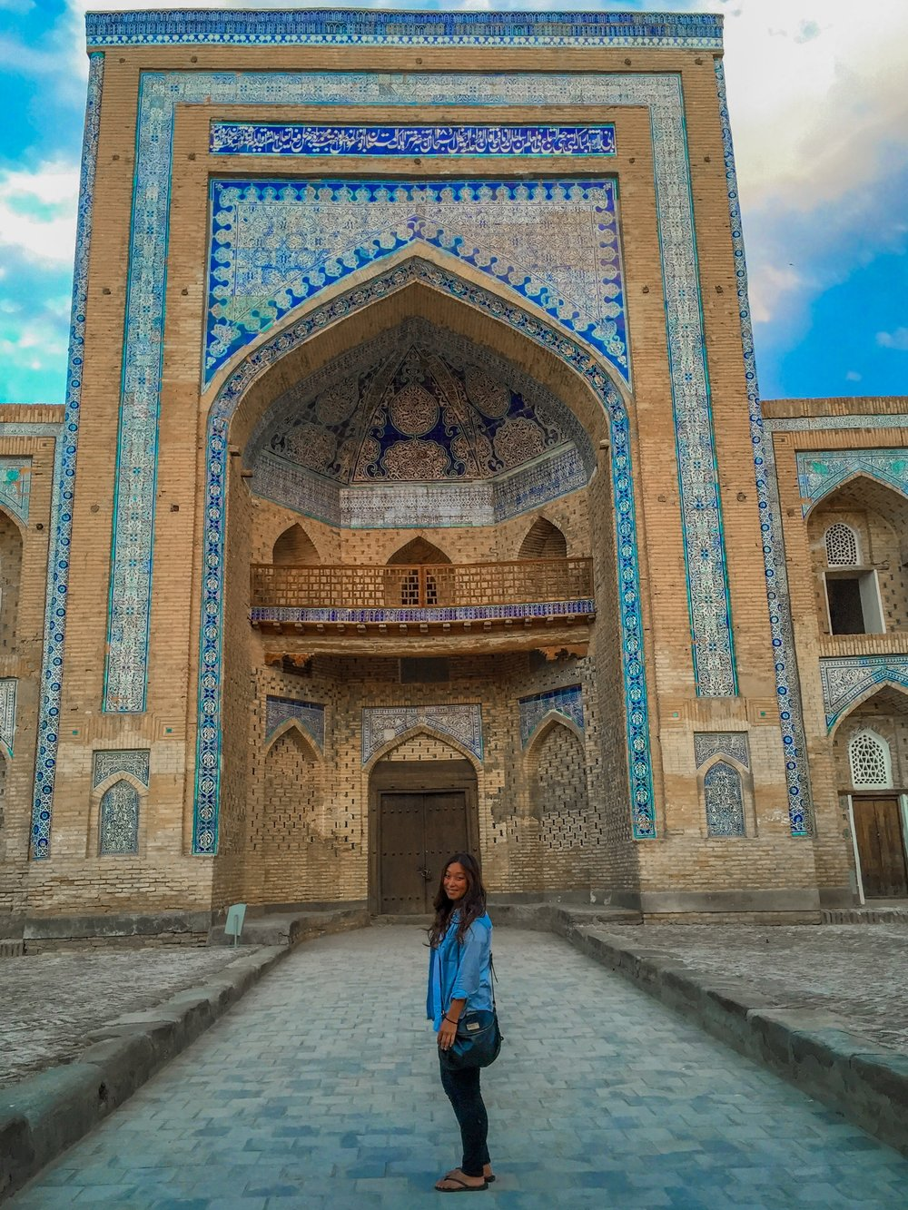 Magical Khiva, Uzbekistan