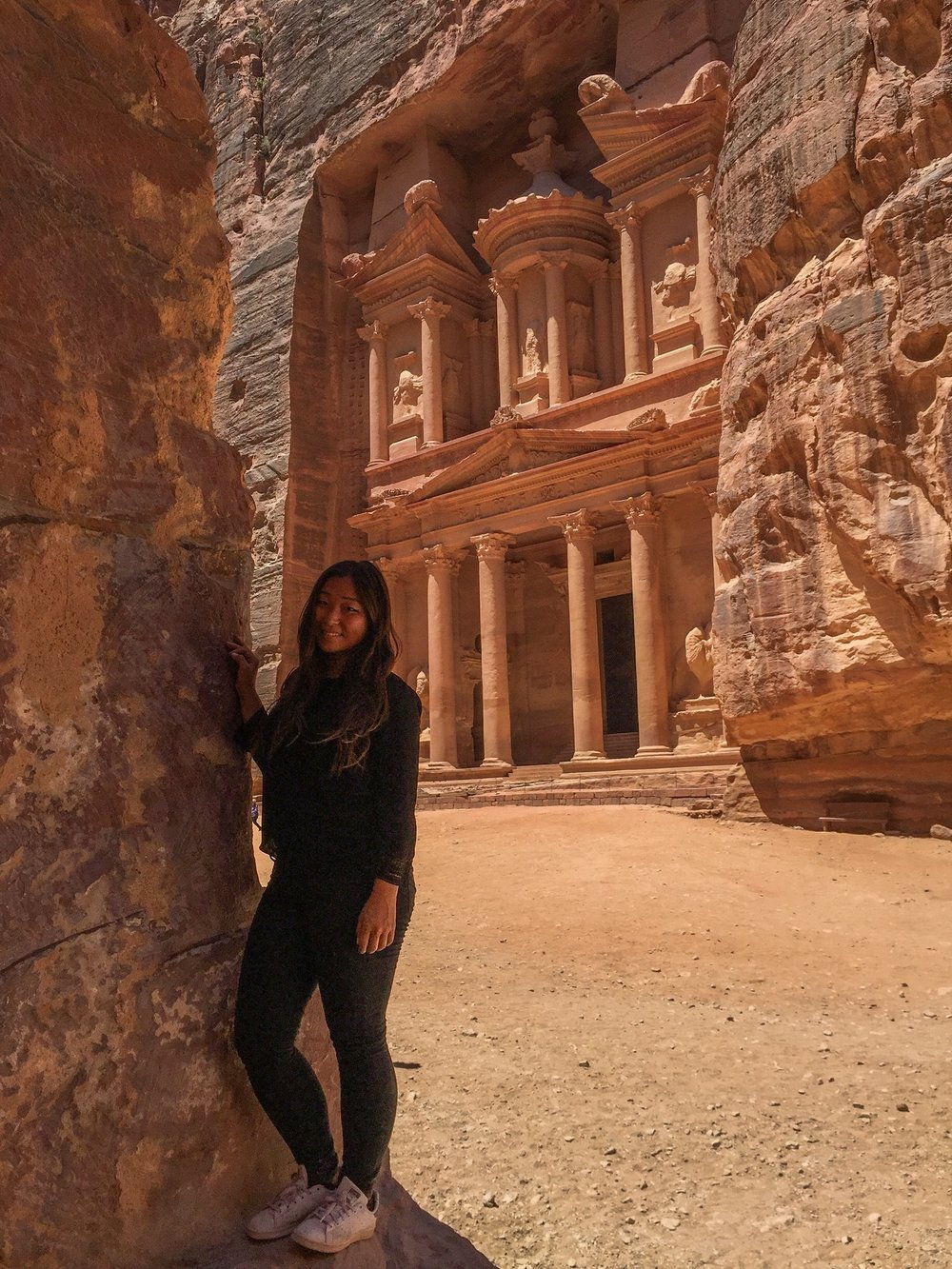 Best Picture Spot in Petra, Jordan