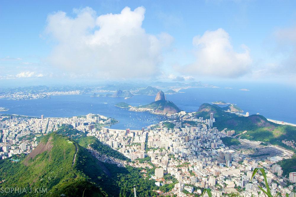 The Best View of Rio de Janeiro