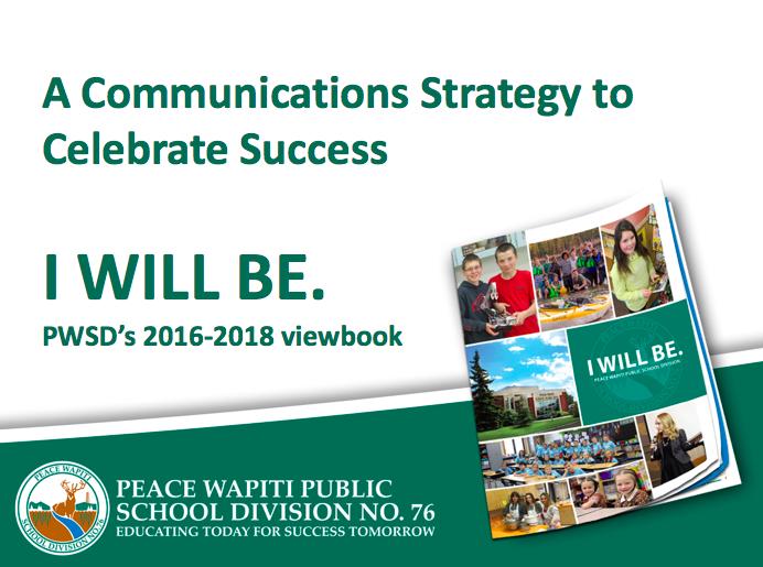 Peace Wapiti Public School Division -