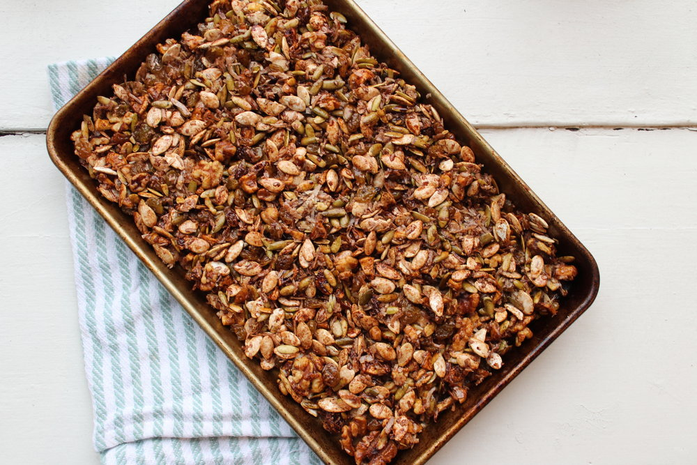healthy-grain-free-granola-recipe