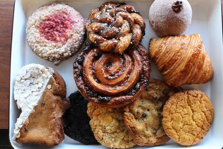 Best Bakery San Fransisco Jane The