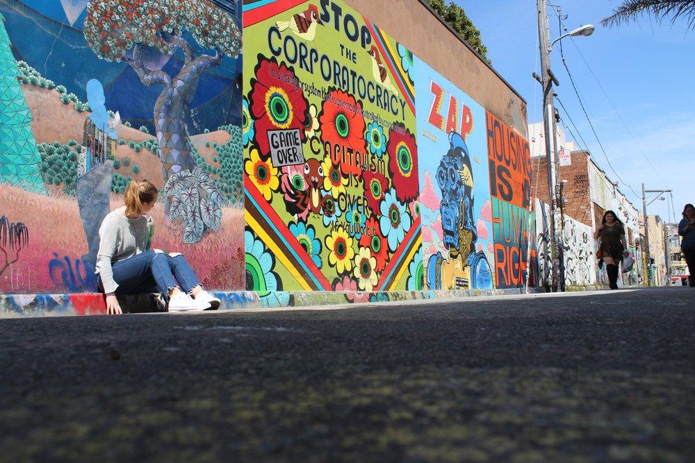 clarion-alley-san-fransisco-street-art