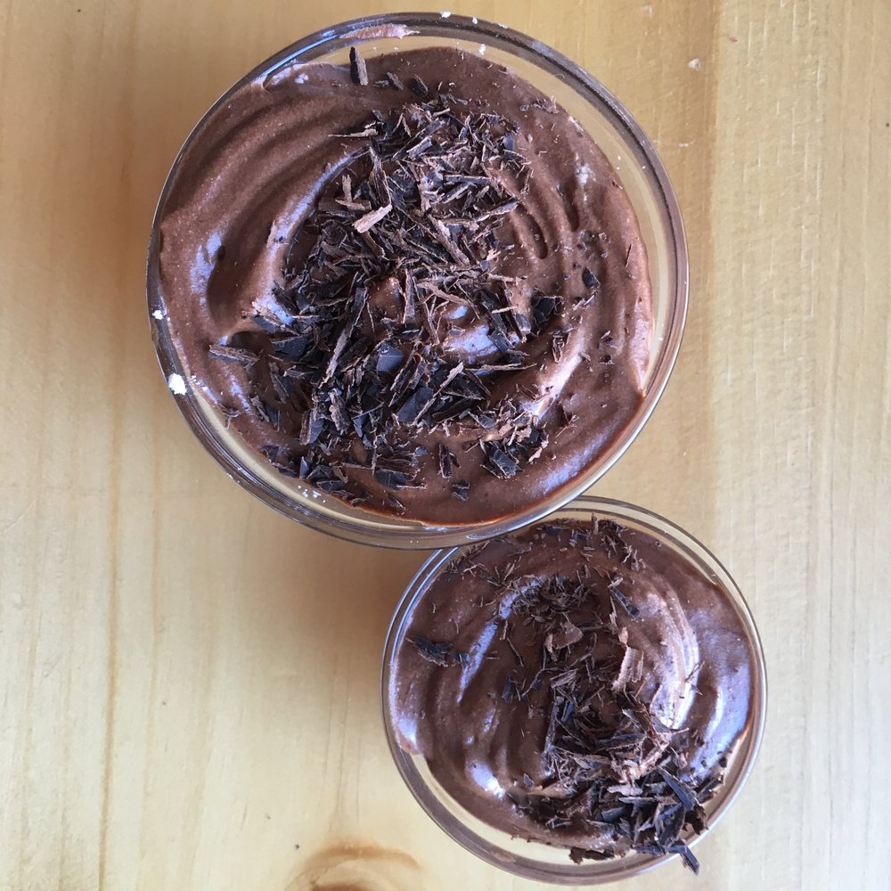 best-chocolate-mousse-recipe-ever