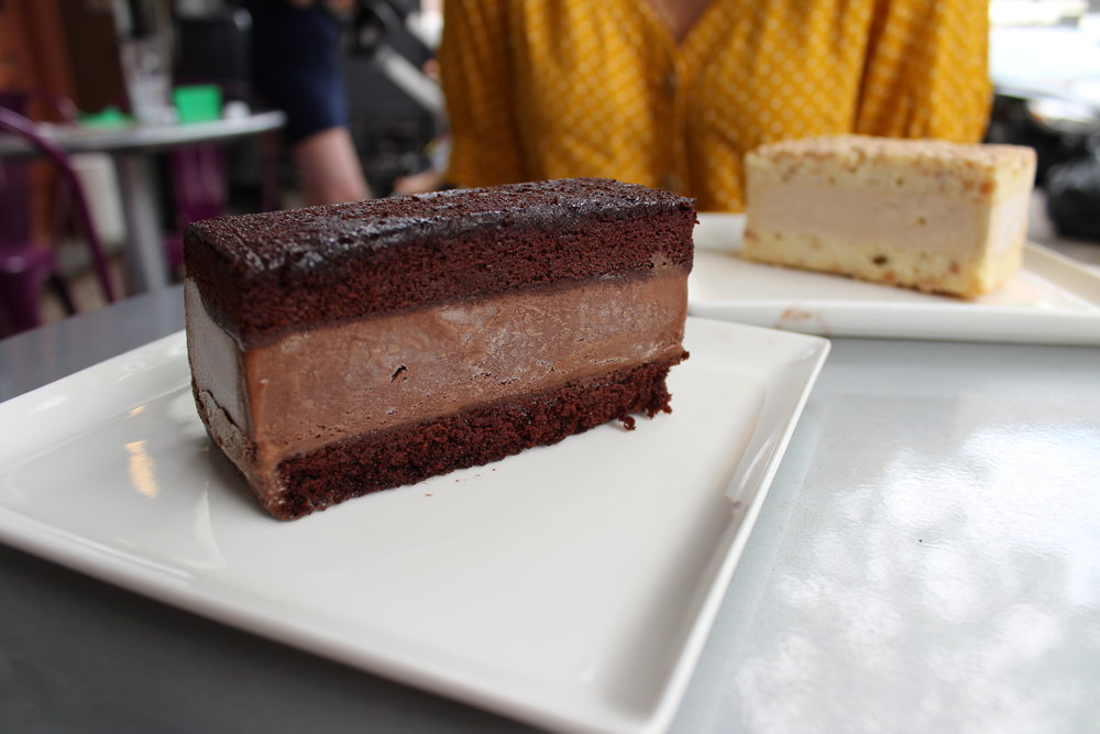 Ice Cream Sandwich from Sherry B Dessert Bar Meatpacking