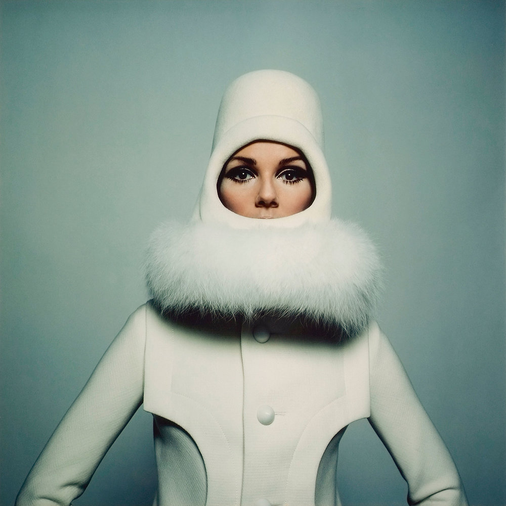 Pierre Cardin, Space Age