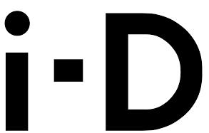 i-D Logo