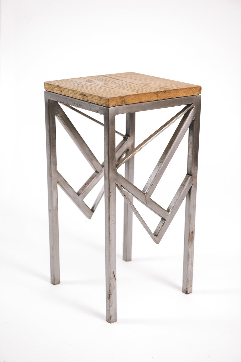 ISOMETRY STOOL