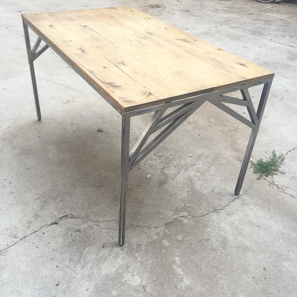 cathedral table outside refinished.jpg