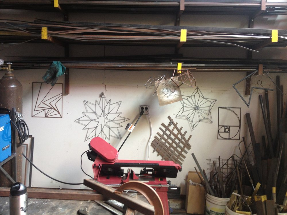 studio walls and stars.jpg