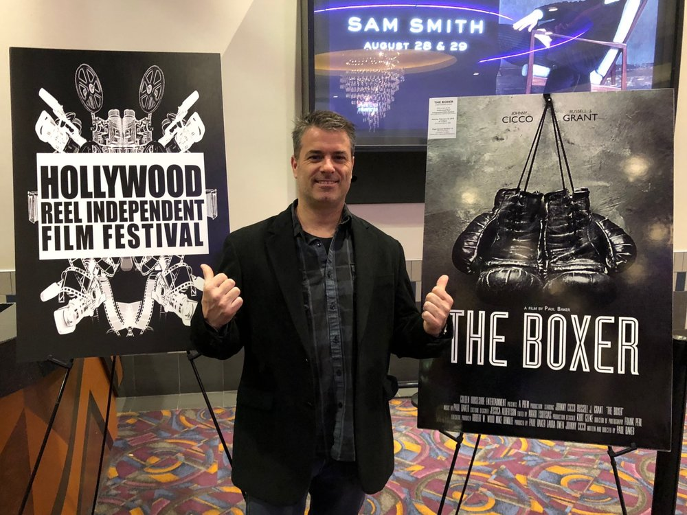 2018 HRIFF - Posters