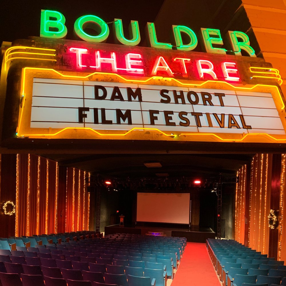 2019 DSFF Boulder Theater