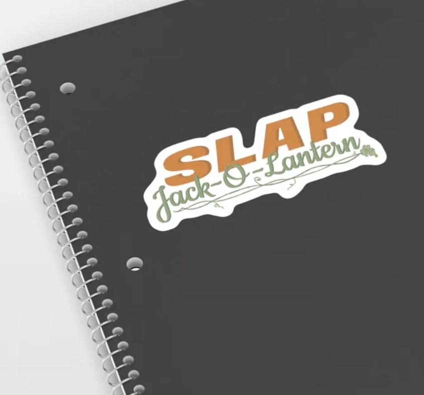 Sjol Sticker