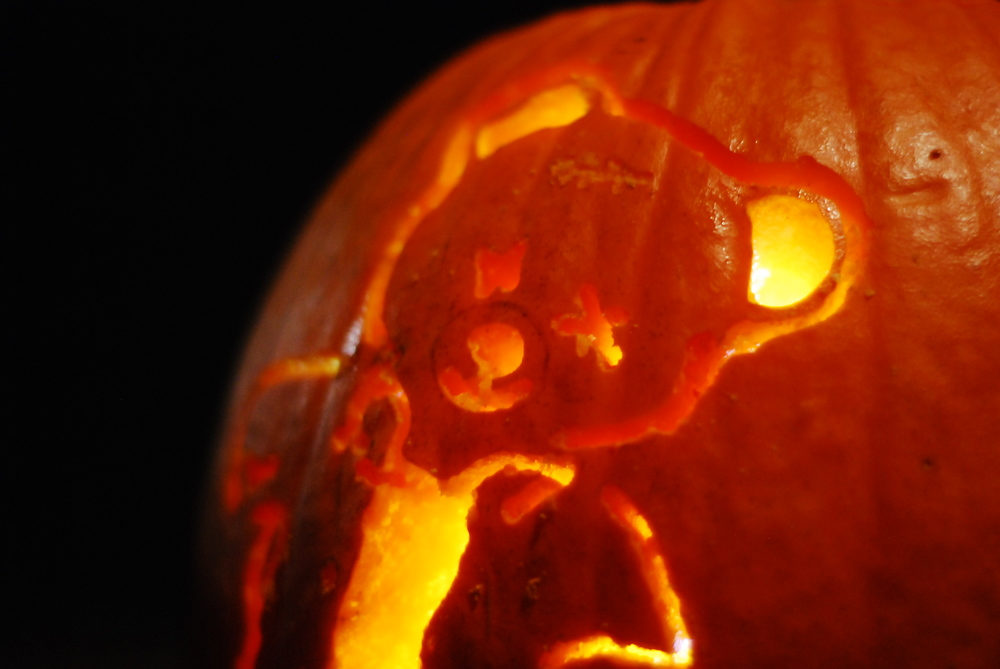 Cute Pumpkin Carving Ideas For The Whole Family Bethany Johnson