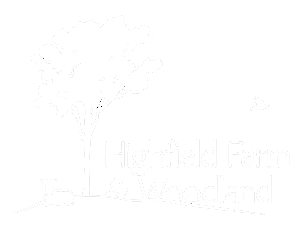 Highfield Farm & Woodland - EcoNest Accommodation