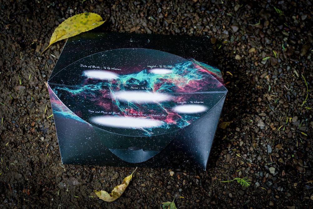 Nebula Ipu Placenta Planting Pack $35.00