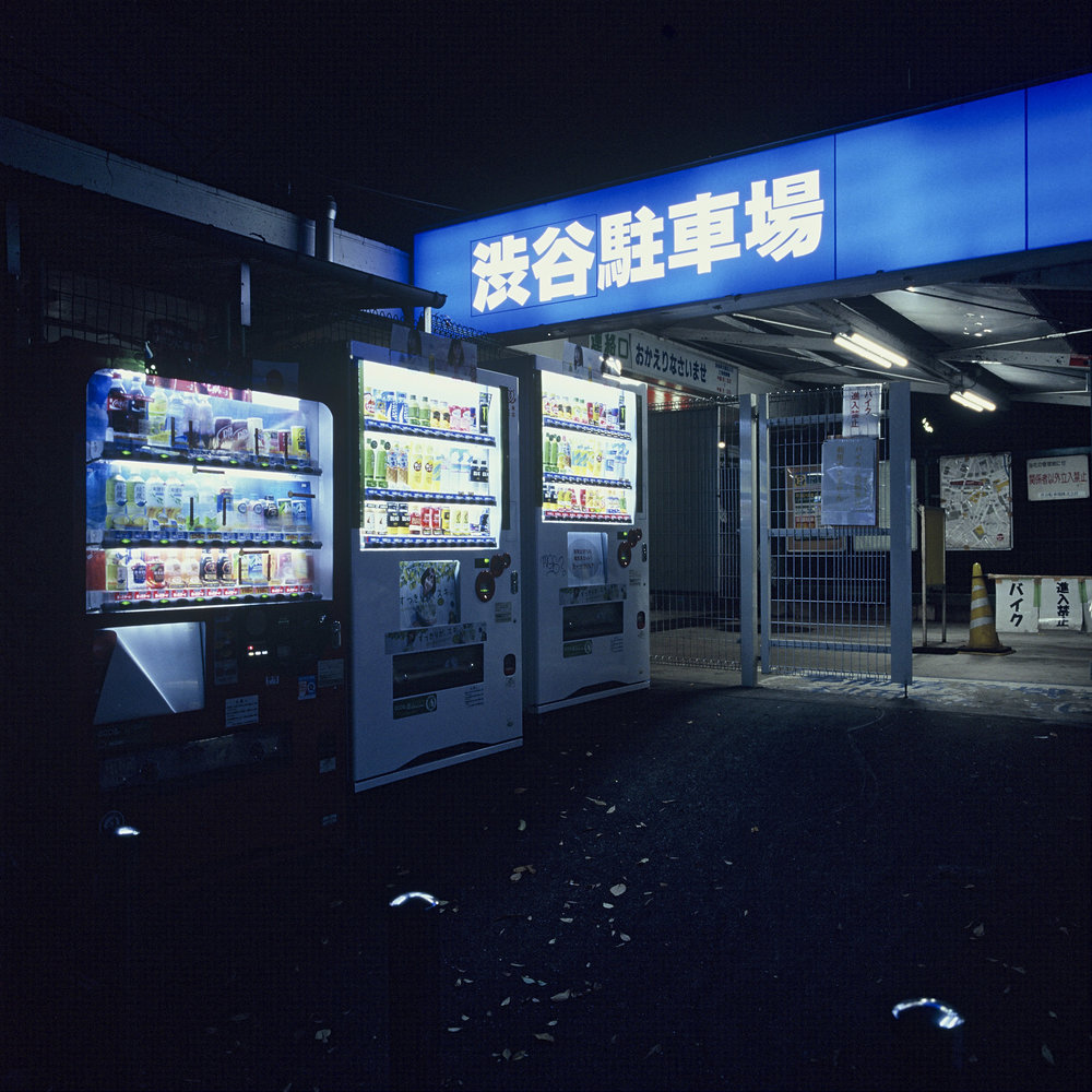Fujifilm Provia 400X