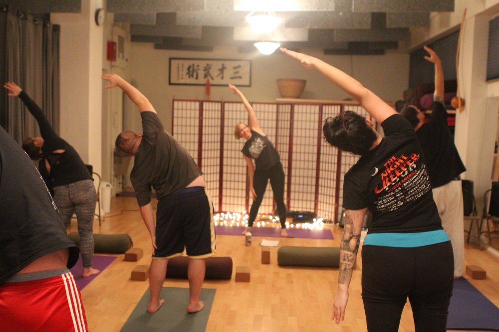 Doom Yoga class pic 3.JPG