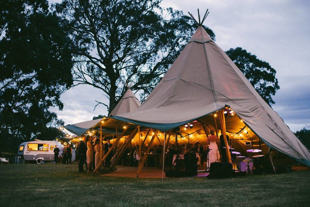 Hey Thank you so so much to you and your team! The guys honestly went above and beyond, and were so efficient and hardworking! The Tipis looked absolutely amazing, and were even better than we imagined! Thank you again so much! Erin.