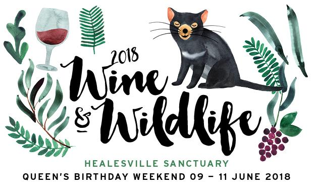 We're going to be at  Healesville Sanctuary's  Wine and Wildlife!   Healesville Sanctuary is teaming up with Yarra Valley icons to bring you a weekend of food and wine against the backdrop of the Sanctuary's stunning bushland setting.    From 11am to 4pm each day, six event spaces including undercover pavilions and grassy picnic lawns will showcase a line-up of local wineries, craft breweries and hearty winter food for you to sample and purchase.   For more information visit  www.zoo.org.au/wineandwildlife  we hope to see you there!