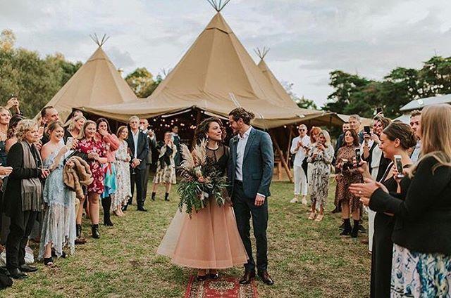 Throwback to A&A's big day, coming on 1 year! One of our all time favourite setups 🙌🏼😍 Captured by @kimcartmellweddings • • • #diywedding #weddinginspiration #weddingstyle #melbourne #bride #victoria #weddingdress #weddinginspiration #tipihiremelbourne #bohobride #tipikata #countrywedding #victoriawedding #tipihirevictoria #eventhire #weddingflowers #weddingstyle #weddingplans  #wedding2019 #melbournewedding #melbourneevents #centralvictoria #melbournecbd #gippsland #morningtonpeninsula #geelong #greatoceanroad #bendigo #ballarat #bellarinepeninsula #teepeewedding #tipiwedding