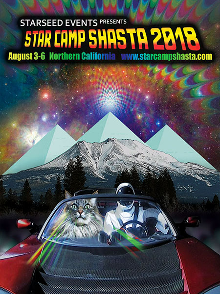 Star Camp Shasta