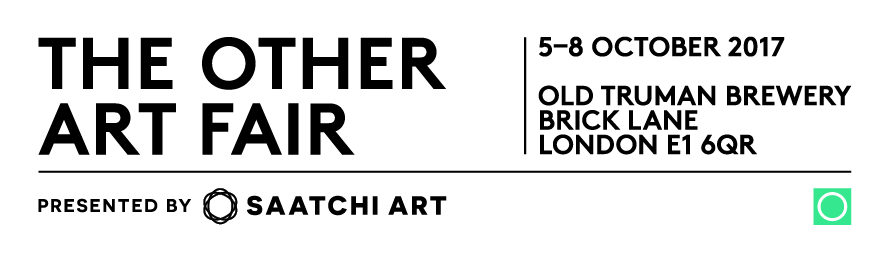 For complimentary tickets follow this link http://www.theotherartfair.com/invite and enter promotional code: MarkCharltonComp