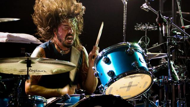drummers who steal the show brian t miller stories matter