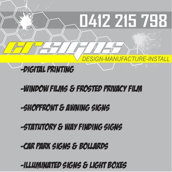 The year has kicked into gear. In fact we are a month down just like that.  You might still be feeling fresh so let us make your business look the same, with some new signage and rebranding this year. We can refresh your tired looking signs and vehicle graphics or help come up with a whole new concept and look. #crsigns #signshop #theshire #sutherlandshire #signs #digitalprinting