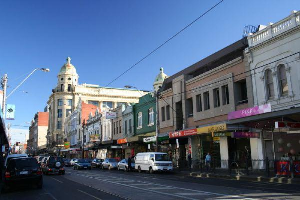 Melbourne Shopping Experiences Chapel Street Walking Tour