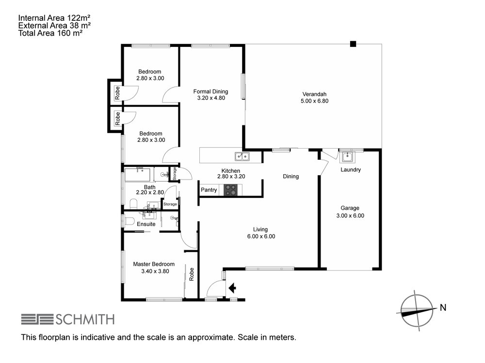 SchmithRealty-9-Quigan-Tce-HighlandPark-Floor-Plan