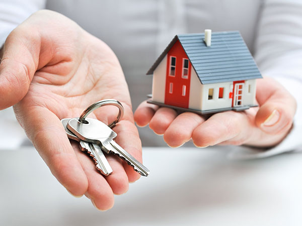 CHOOSE THE RIGHT AGENT -