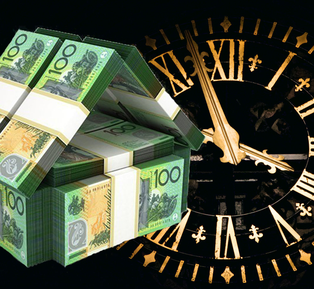 - TIPS FOR TAX & PROPERTY INVESTMENT