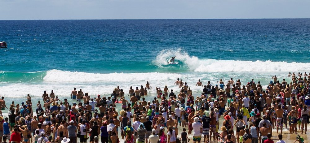 Southern Gold Coast BOOMS! -