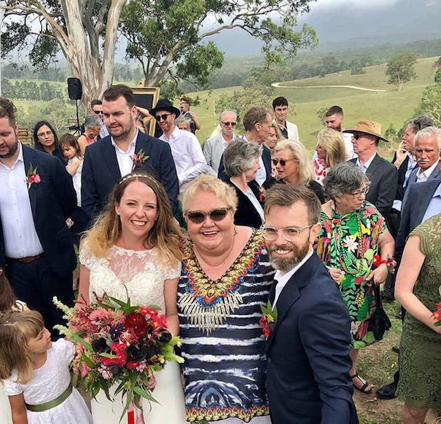 Holly & Will - The wedding was amazing. Thank you so much for all your work and support. We really don't know what we would have done without you!!