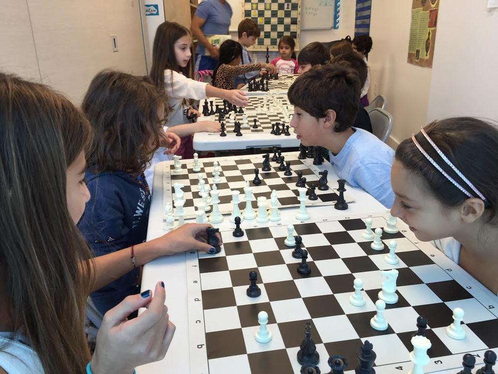 Chess Class