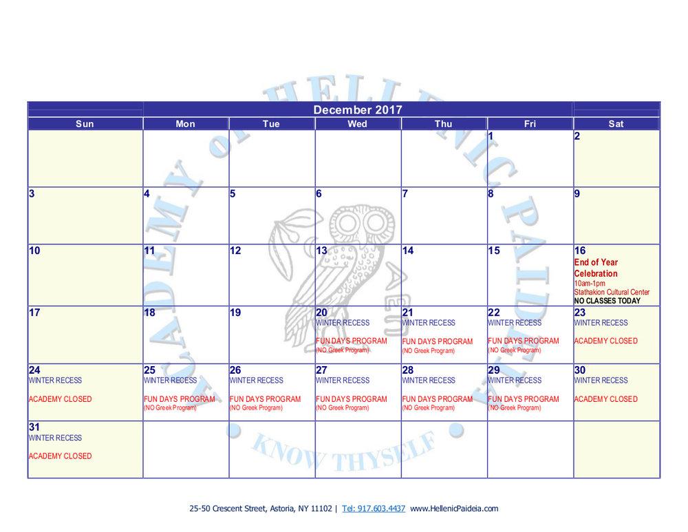 2017-18 Academy Calendar-Update  December12-12-17.jpg