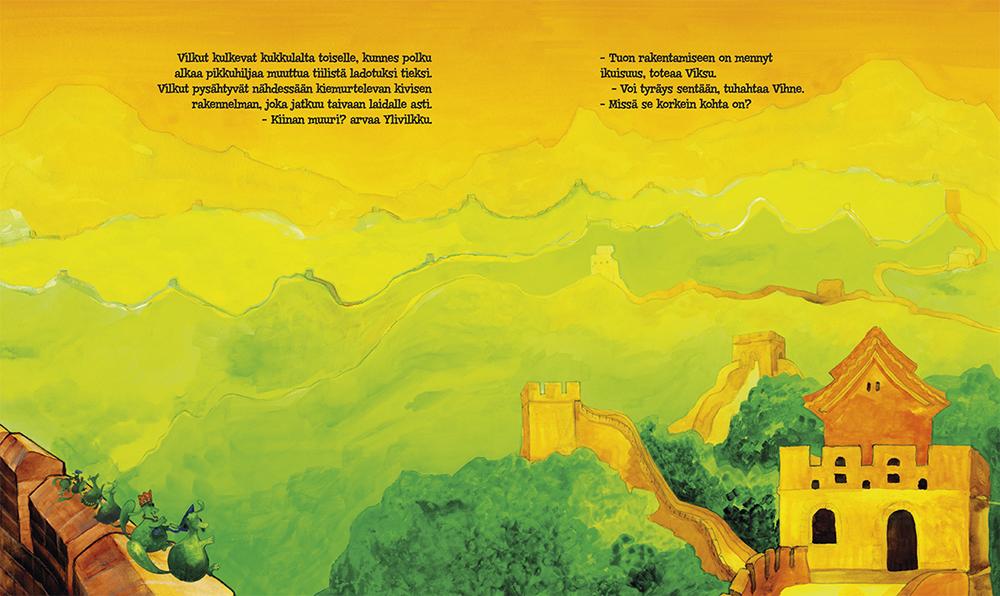 Sängynaluskansa Kiinan muuri4.jpg