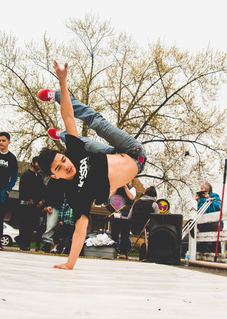 Motor City Street Dance Academy