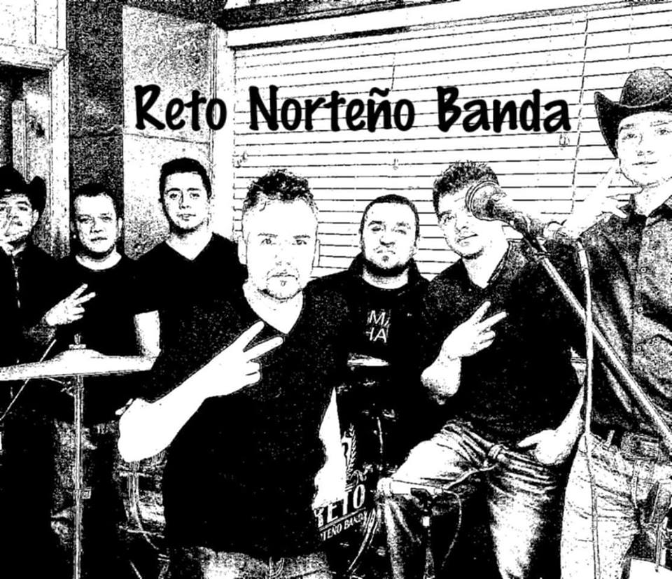 Reto Norteño Banda