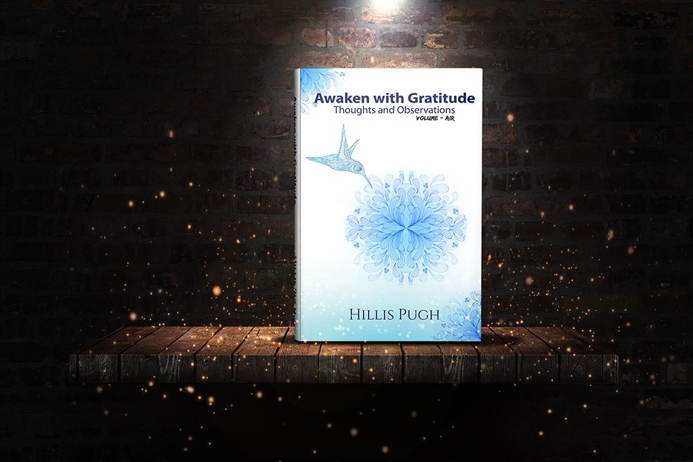 Hillis Pugh     - Spiritual leader and psychic medium