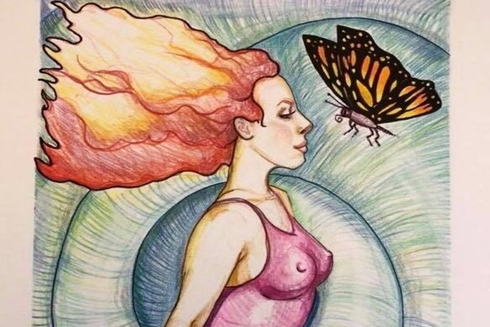 Intuitive Spirit Portraits     by Gayle - Artist