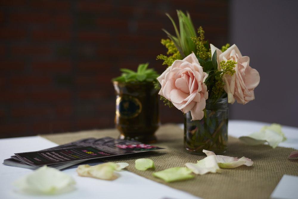 Greenpoint Floral   - Flower arrangements