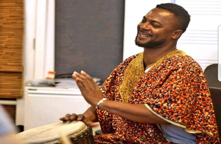 Ismaila Diarra   - Musician