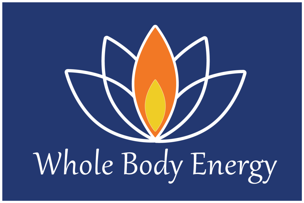 Whole Body Energy     with Heather Wagner - Energy Medicine