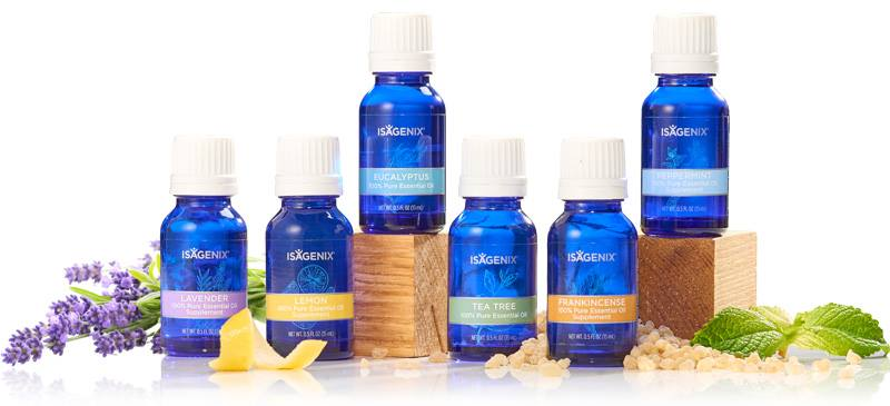 Isagenix - Nutritional Cleanisng