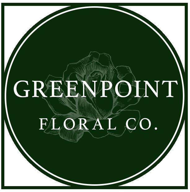 Greenpoint Floral Co. - Breakin Boundaries in house florist