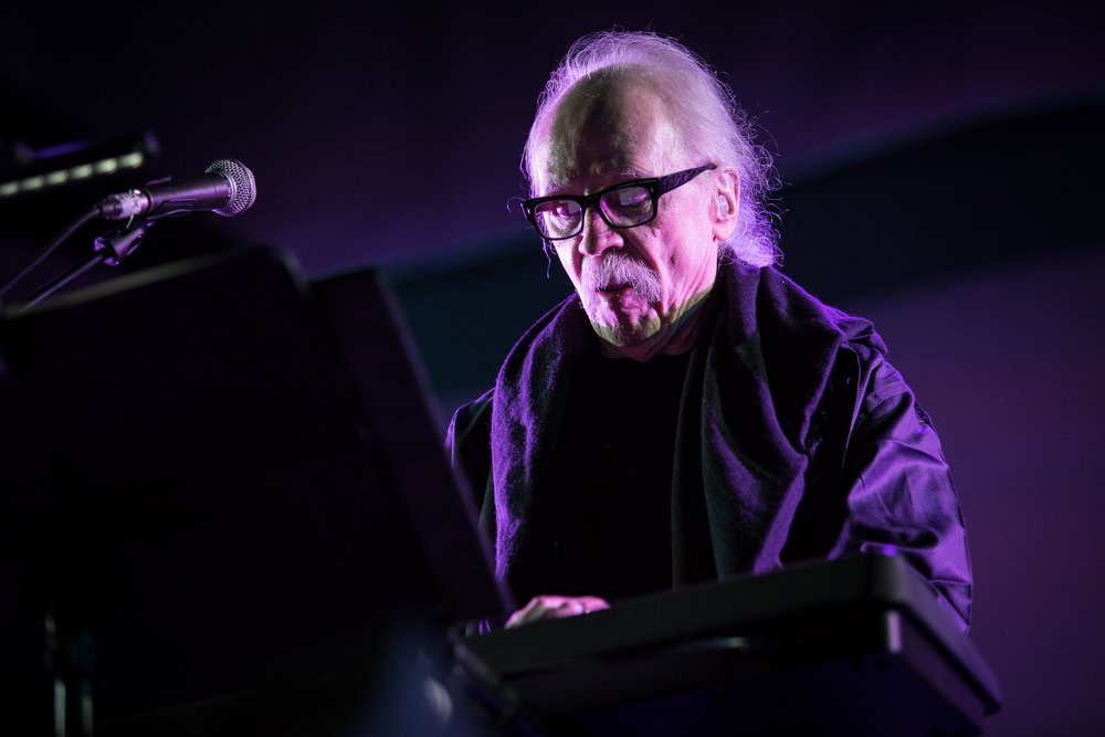 John Carpenter at Primavera Sound