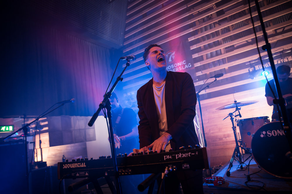 Her at Eurosonic Noorderslag